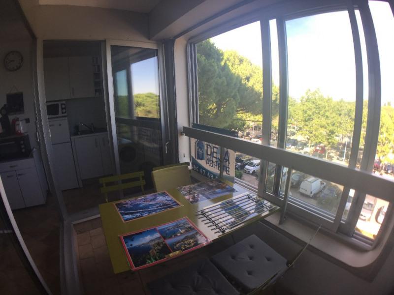 Location appartement Carnon 425€ CC - Photo 2