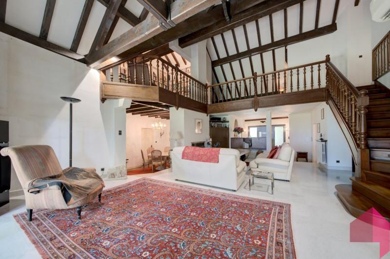 Vente de prestige maison / villa Montastruc-la-conseillere 600000€ - Photo 2