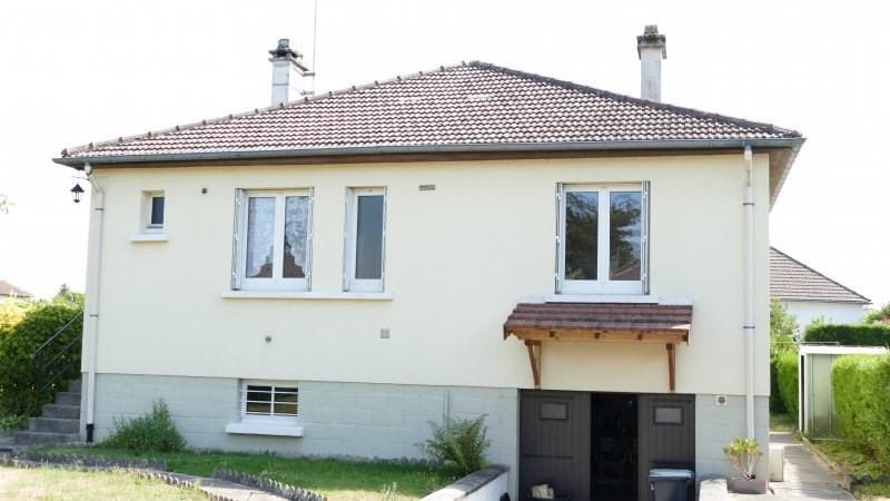 Vente maison / villa Senlis 215000€ - Photo 5