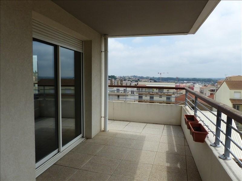 Venta  apartamento Beziers 148000€ - Fotografía 1
