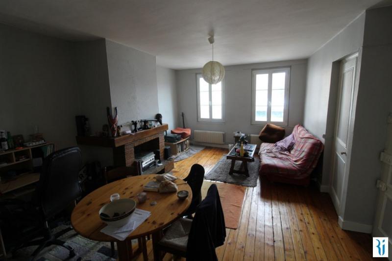 Vente appartement Rouen 139000€ - Photo 3