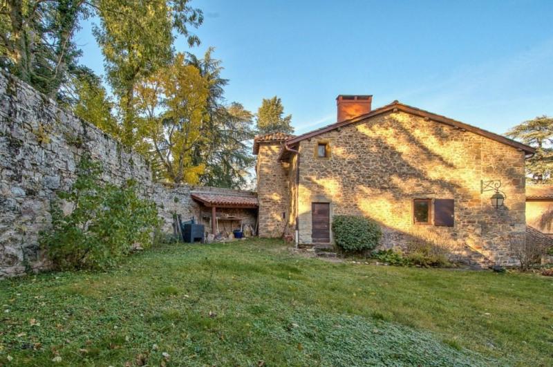 Vente de prestige maison / villa Chasselay 2575000€ - Photo 3
