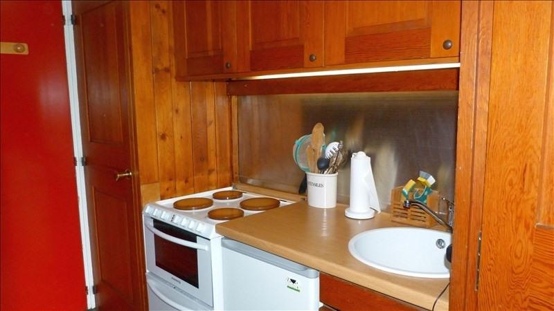 Vente appartement Les arcs 1600 175000€ - Photo 4