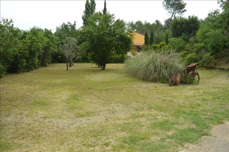 Vente maison / villa St maximin la ste baume 360000€ - Photo 7