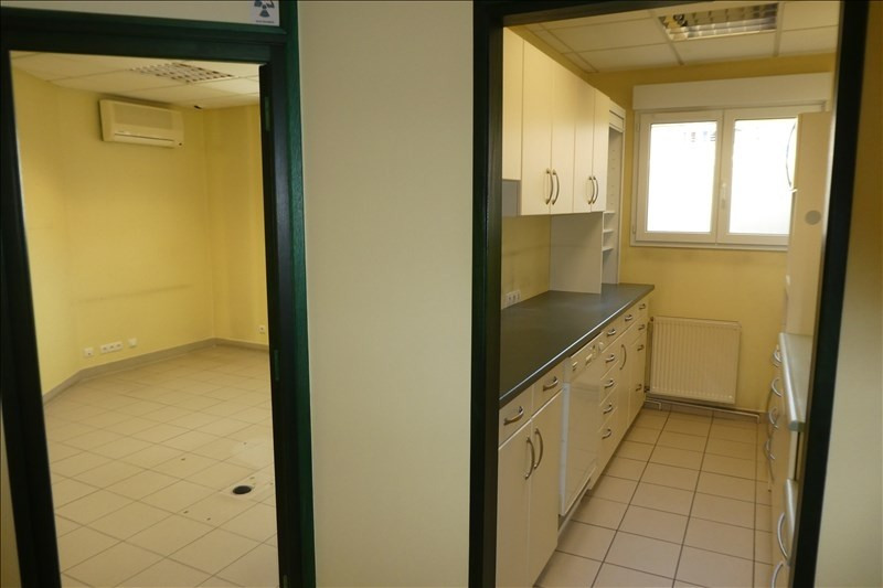 Sale apartment Centre ville chatillon s/s 65 500€ - Picture 5