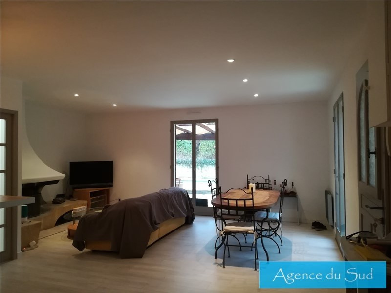 Vente maison / villa Fuveau 475 000€ - Photo 3
