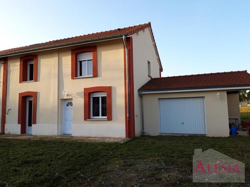 Sale house / villa Châlons-en-champagne 180800€ - Picture 8