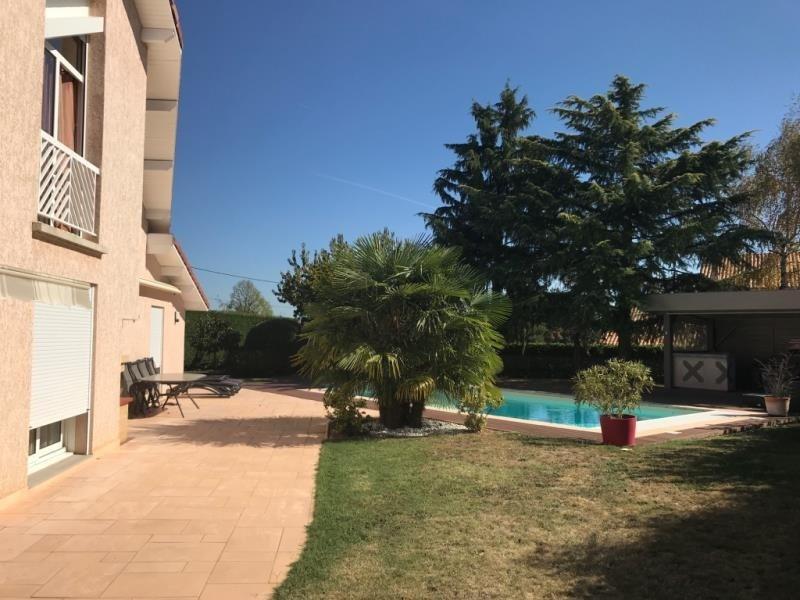 Vente maison / villa St marcel bel accueil 535000€ - Photo 7