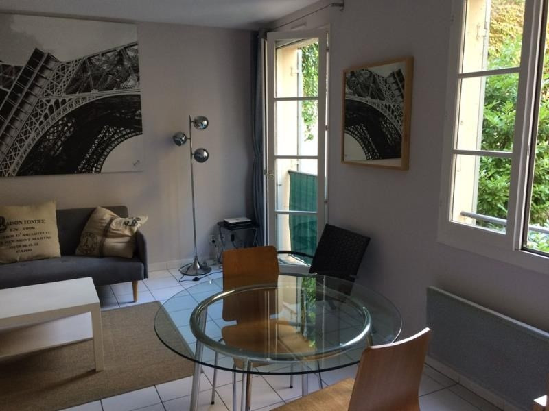 Vente appartement Gravelines 49000€ - Photo 1