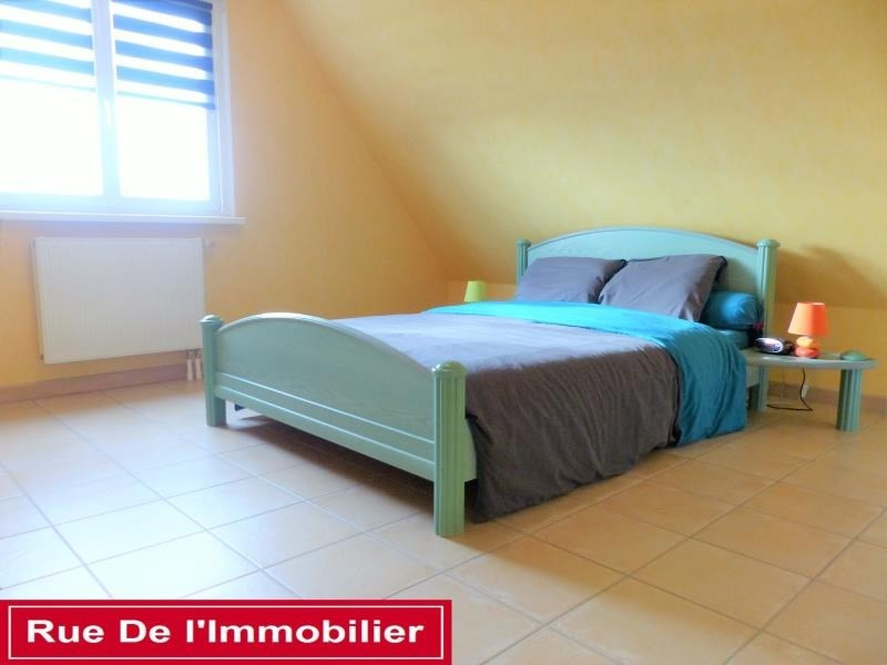 Vente maison / villa Hochfelden 335000€ - Photo 4
