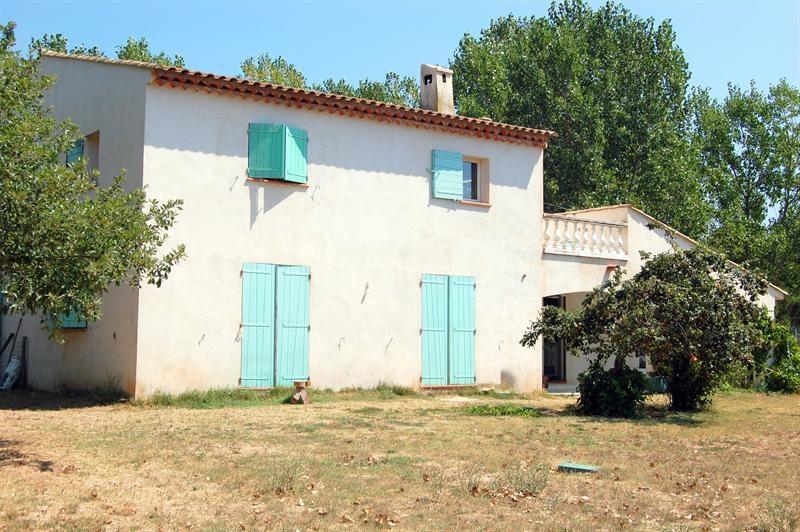 Deluxe sale house / villa Le canton de fayence 1470000€ - Picture 2