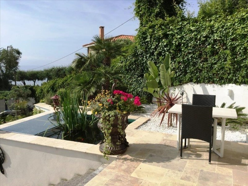 Deluxe sale house / villa Menton 2 392 000€ - Picture 19