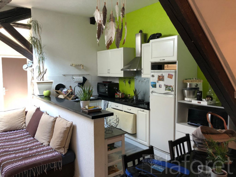 Vente appartement Bourg en bresse 95 000€ - Photo 5