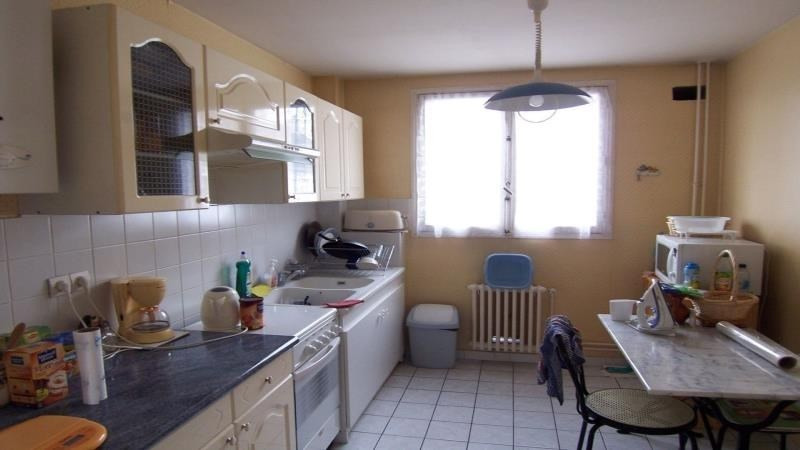Rental apartment Troyes 545€ CC - Picture 3