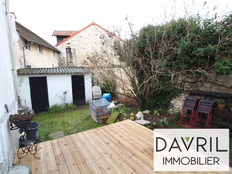 Vente appartement Conflans ste honorine 169 500€ - Photo 10