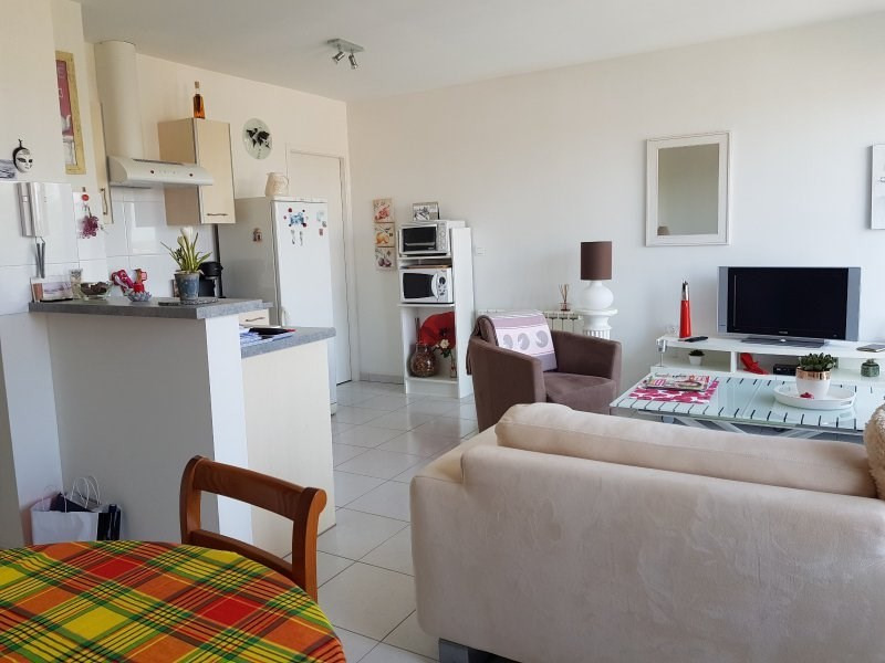 Vente appartement Chateau d olonne 149700€ - Photo 5
