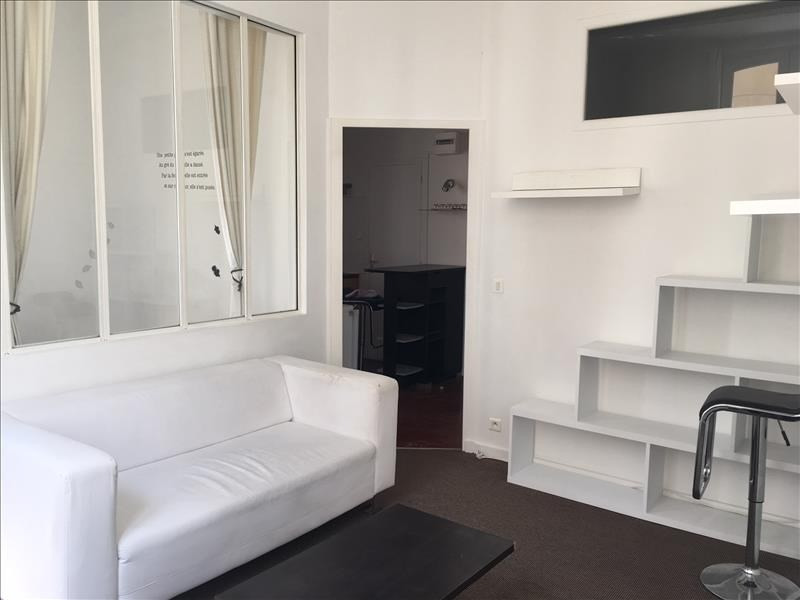 Sale apartment Aix en provence 230000€ - Picture 2