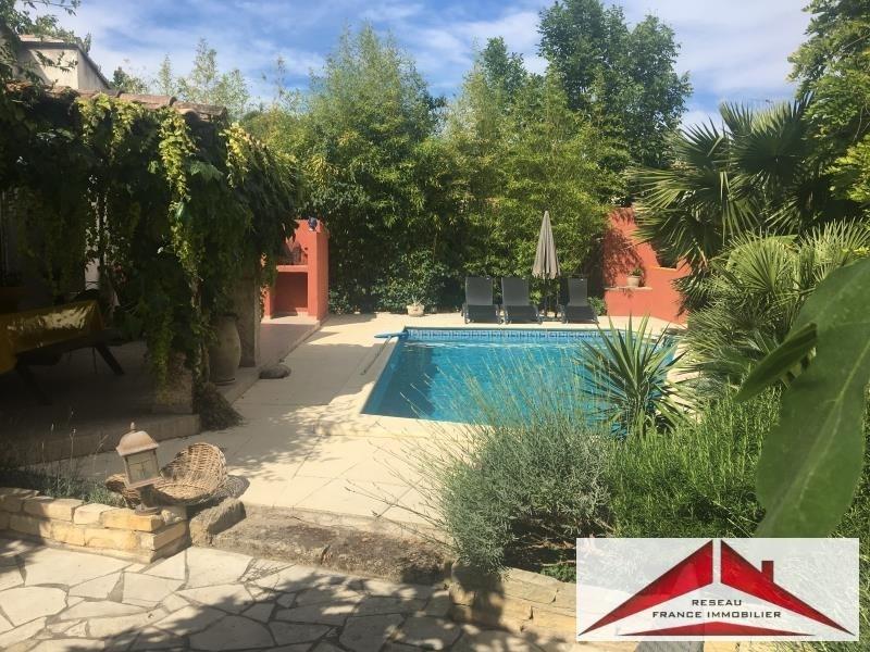 Deluxe sale house / villa Montpellier 595000€ - Picture 8