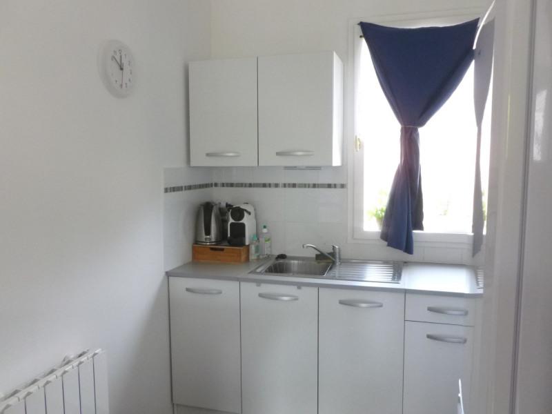 Rental apartment Mennecy 545€ CC - Picture 4
