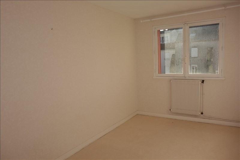Sale apartment La roche sur yon 93000€ - Picture 4