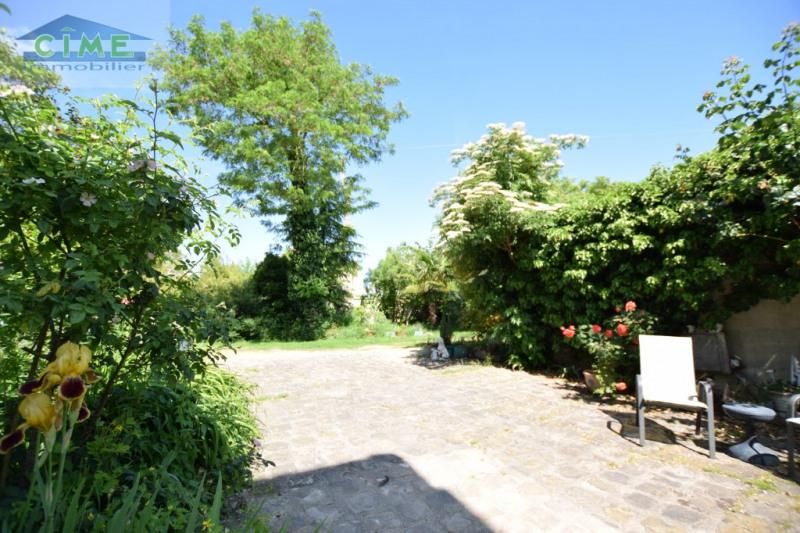 Sale house / villa Ballainvilliers 660000€ - Picture 4