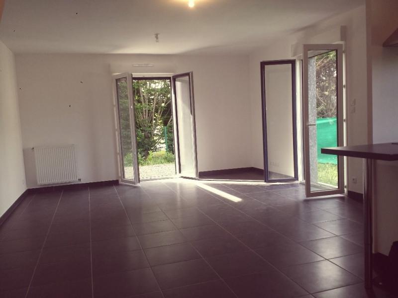 Location maison / villa Tournefeuille 860€ CC - Photo 1