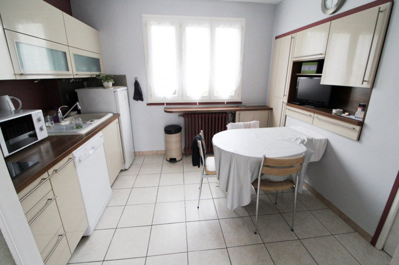 Rental apartment La verriere 450€ CC - Picture 3
