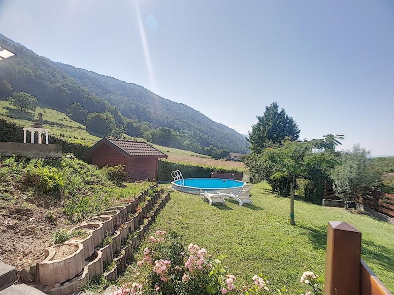 Sale house / villa Le cheylas 369000€ - Picture 15