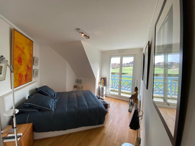 Immobile residenziali di prestigio appartamento Deauville 657200€ - Fotografia 15
