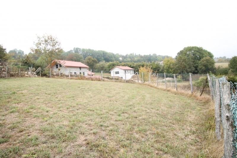 Vente terrain Biol 58000€ - Photo 4