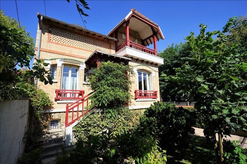 Deluxe sale house / villa Bois colombes 1250000€ - Picture 1