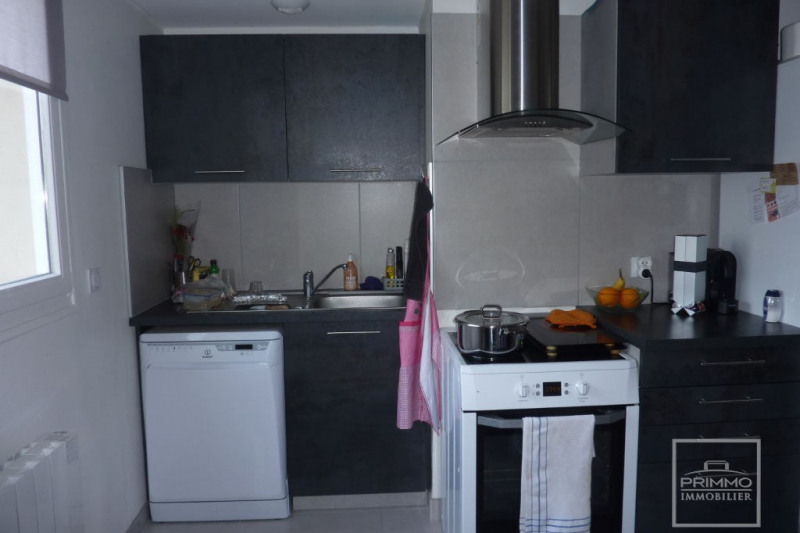 Rental apartment Dardilly 1010€ CC - Picture 3