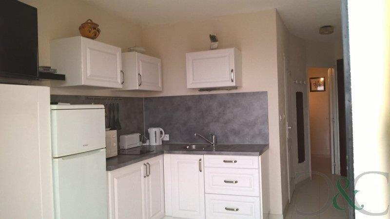 Immobile residenziali di prestigio appartamento La londe les maures 161000€ - Fotografia 6