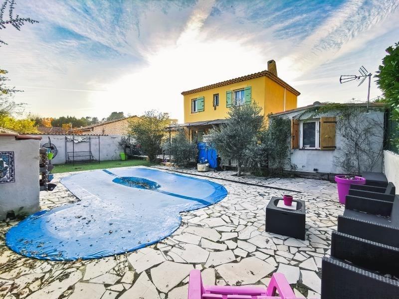 Sale house / villa Bras 351500€ - Picture 2
