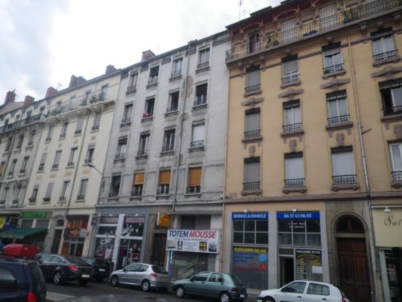 Vermietung wohnung Villeurbanne 510€ CC - Fotografie 4