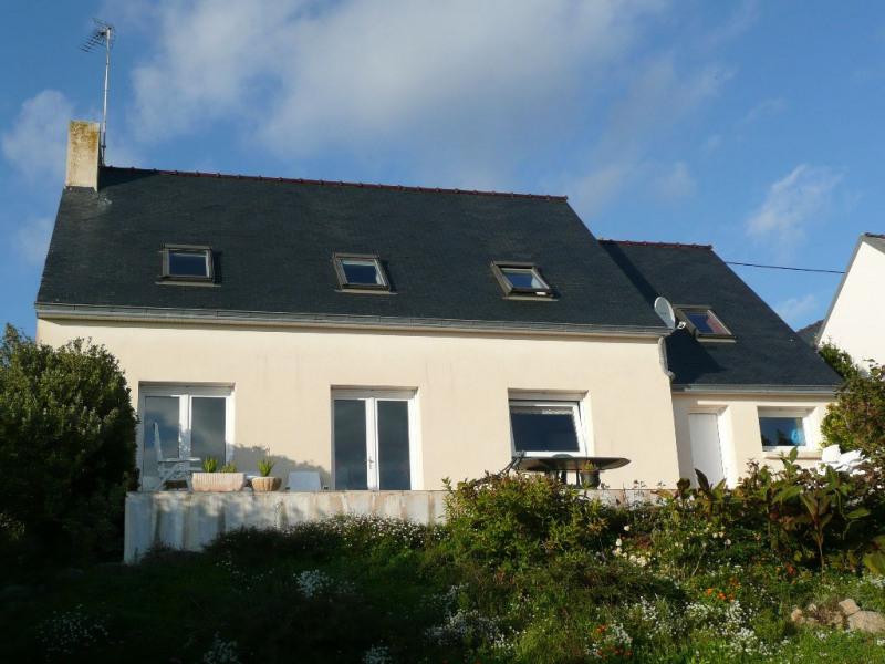 Vente maison / villa Plouhinec 276000€ - Photo 1
