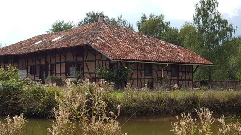Vente maison / villa Louhans 20 minutes - bourg en bresse 25 minutes 299000€ - Photo 1