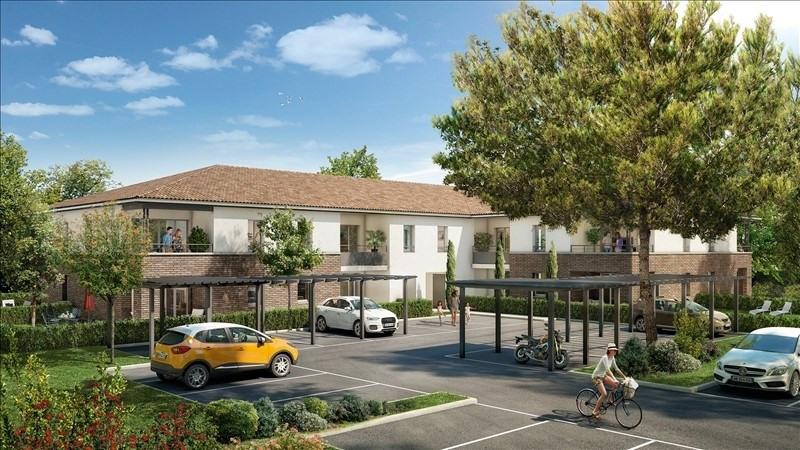 Vente appartement Toulouse 232000€ - Photo 2