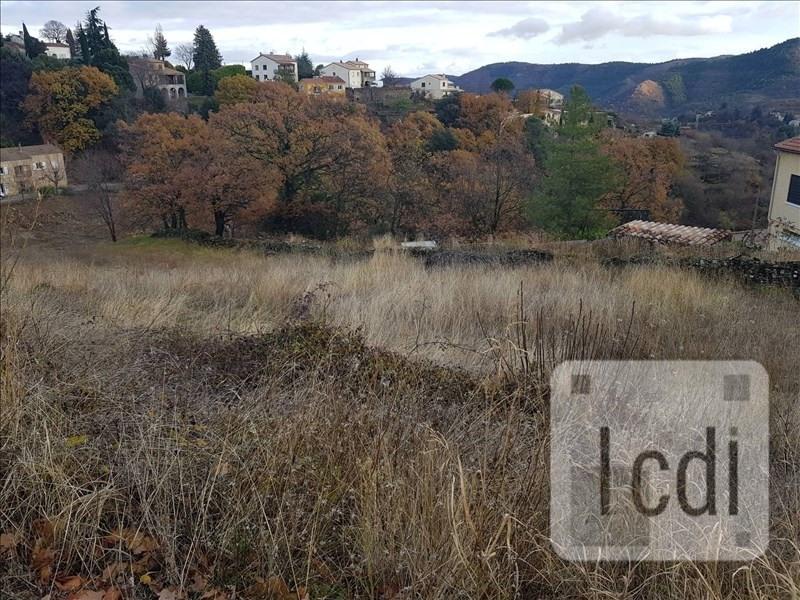 Vente terrain Coux 80000€ - Photo 1