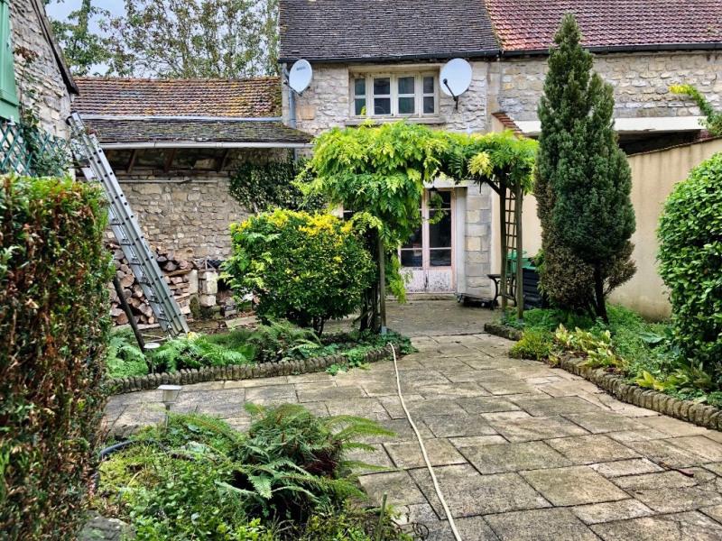 Vente maison / villa Chaumont en vexin 210000€ - Photo 2