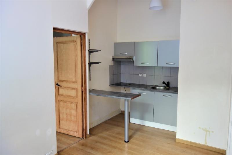 Vente appartement Aubagne 95000€ - Photo 2