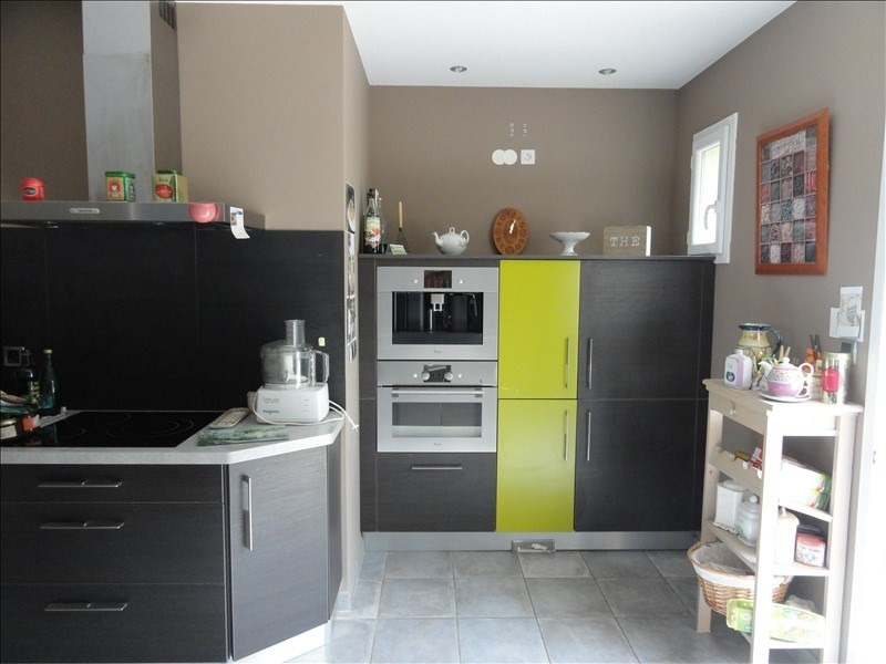 Verkoop  huis Clonas sur vareze 269000€ - Foto 3