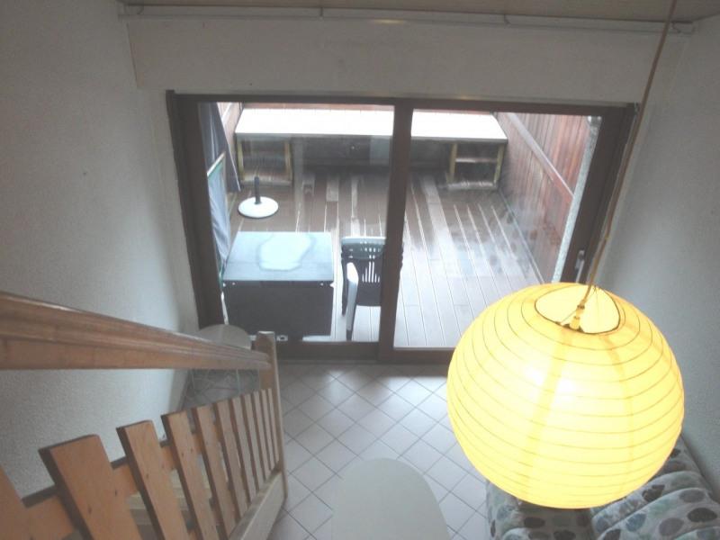Vente appartement Veyrier-du-lac 210000€ - Photo 7