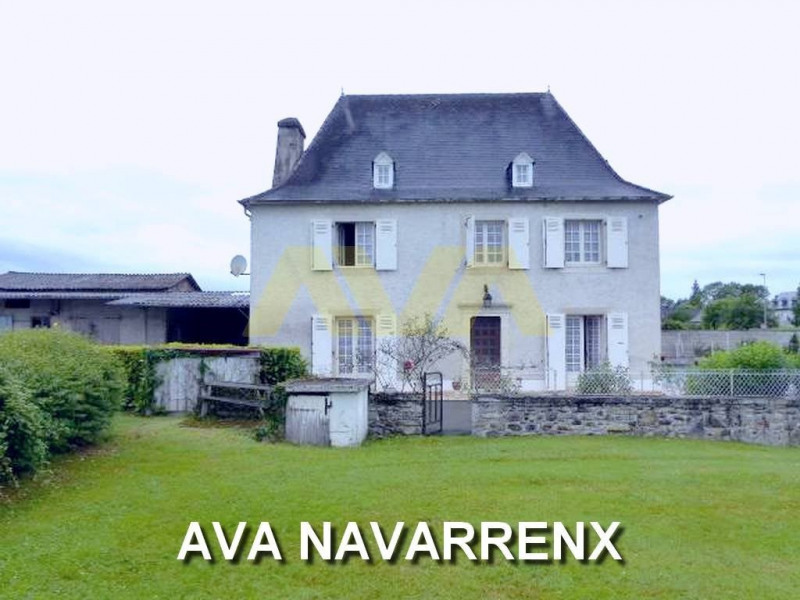 Vente maison / villa Navarrenx 170 000€ - Photo 1