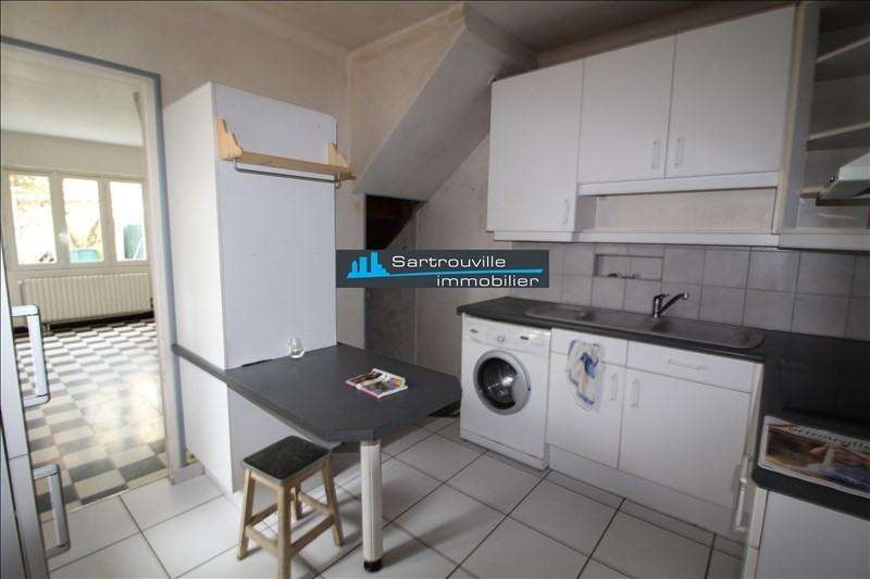 Sale house / villa Sartrouville 313000€ - Picture 2