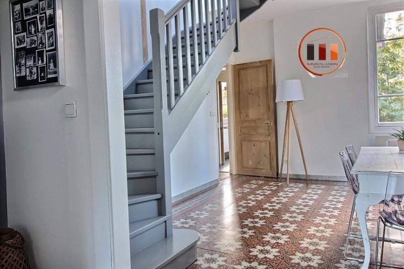 Deluxe sale house / villa Vernaison 760000€ - Picture 3