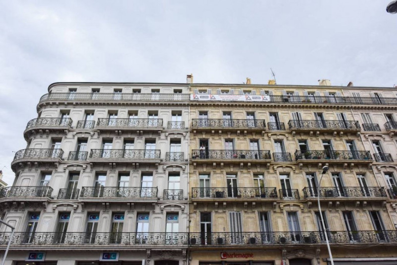 Revenda apartamento Toulon 115000€ - Fotografia 6