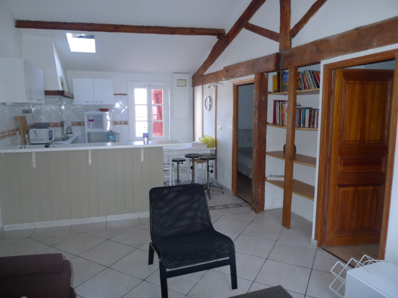 Rental apartment Ciboure 720€ CC - Picture 3