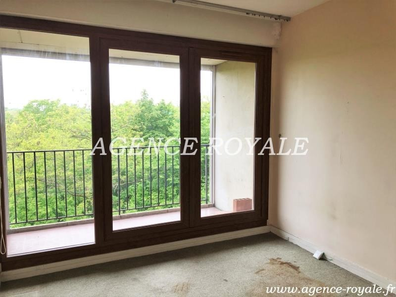 Sale apartment Poissy 242 000€ - Picture 10