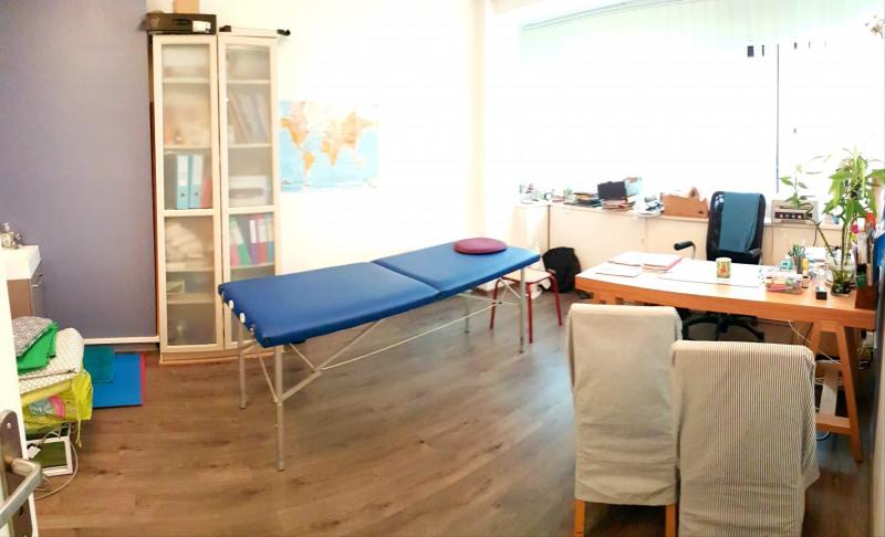 Vente bureau Toulouse 167000€ - Photo 1